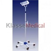 Lampa bactericida LBA 2x55W-KlasseMedical