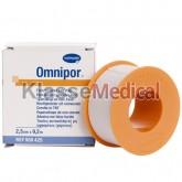 Leucoplast OMNIPOR pe suport de hartie - KlasseMedical