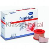 Leucoplast OMNIPLAST pe suport textil - KlasseMedical