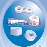 Leucoplast pe suport matase - KlasseMedical