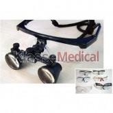 Lupa chirurgicala binoculara  L2.5 marire 2.5x-KlasseMedical