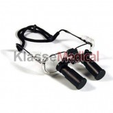 Lupa chirurgicala binoculara  L3.5 marire 3.5x-KlasseMedical