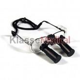 Lupa chirurgicala binoculara prismatica  L4 marire 4x-KlasseMedical