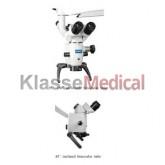 Microscop Zumax Base - KlasseMedical
