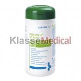 Mikrozid servetele cutie - KlasseMedical