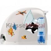 Nebulizator Hi-Neb - KlasseMedical