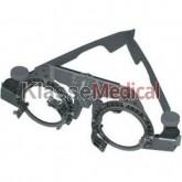 Rama ochelari pentru testare titan-KlasseMedical