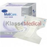 Scutece adulti MoliCare Hartmann Soft Super XL - KlasseMedical
