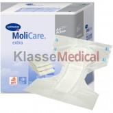Scutece adulti MoliCare Hartmann Soft Extra XL - KlasseMedical