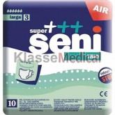 Scutece adulti Super Seni Trio L - KlasseMedical