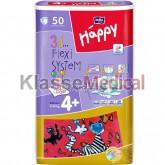 Scutece copii Happy maxi plus- KlasseMedical