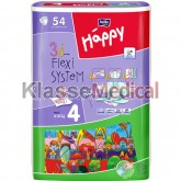 Scutece copii Happy maxi - KlasseMedical