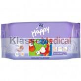 Servetele umede Happy lotiune - KlasseMedical