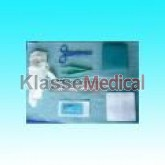 Set chirurgical obstetrica, steril -KlasseMedical