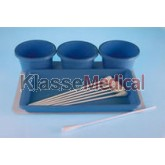 Set colposcopie -KlasseMedical