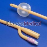 Sonde Foley 2 cai adulti - KlasseMedical