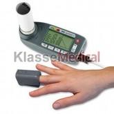 Spirometru Spirobank II cu optiune SPO2-KlasseMedical