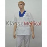 Uniforme medicale unisex-KlasseMedical